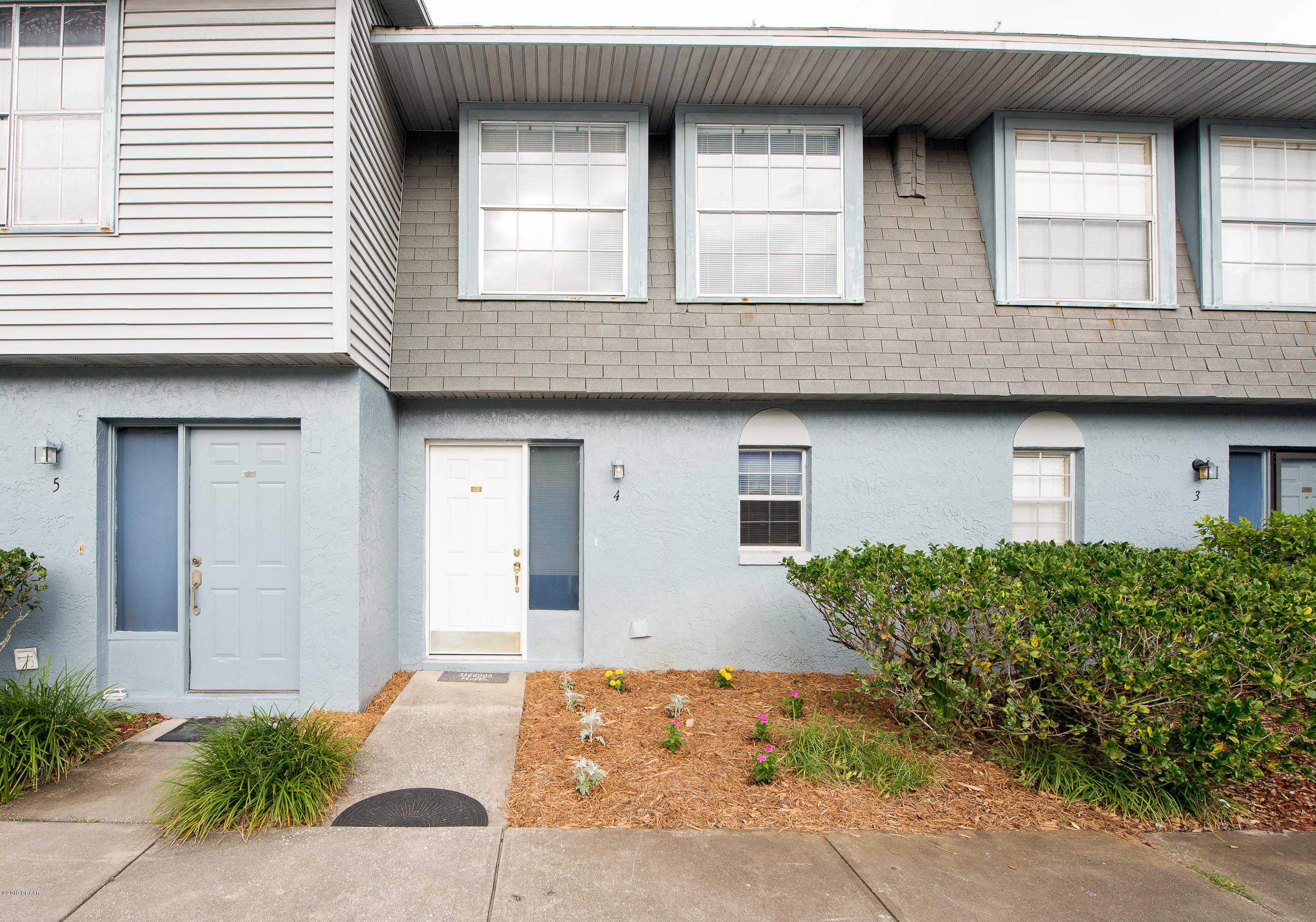 One of South Daytona 2 Bedroom Homes for Sale at 175 Yorktowne Drive