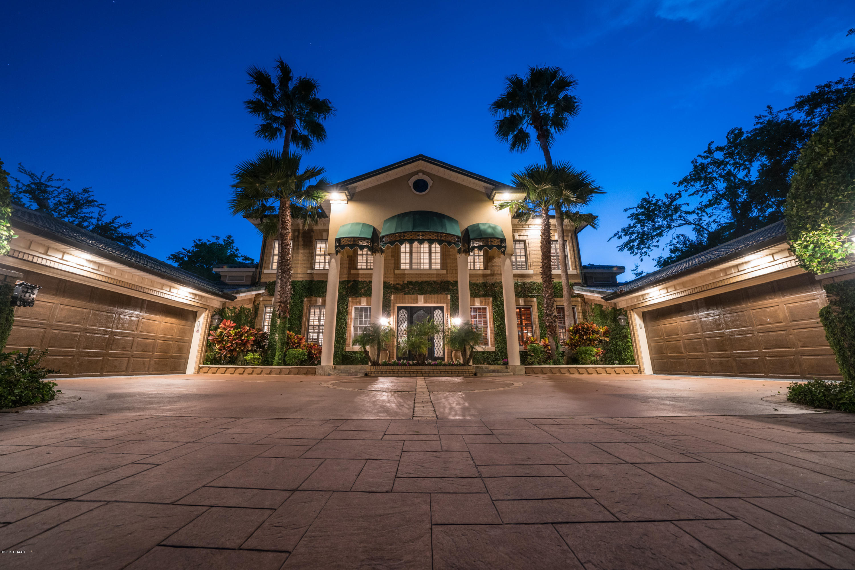 300 Riverside Drive, one of homes for sale in Ormond Beach