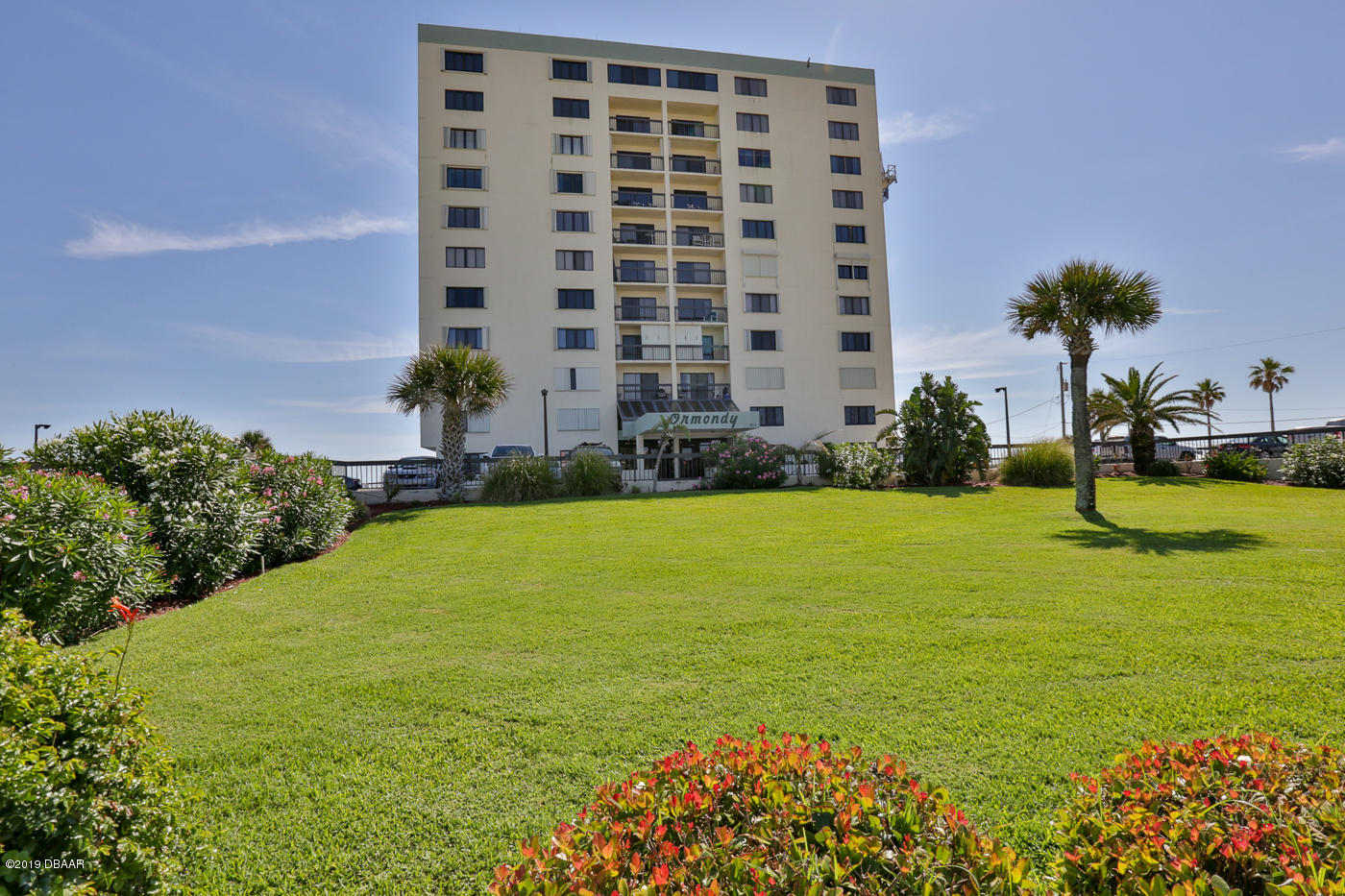 1513 Ocean Shore Boulevard, Ormond-By-The-Sea, Florida