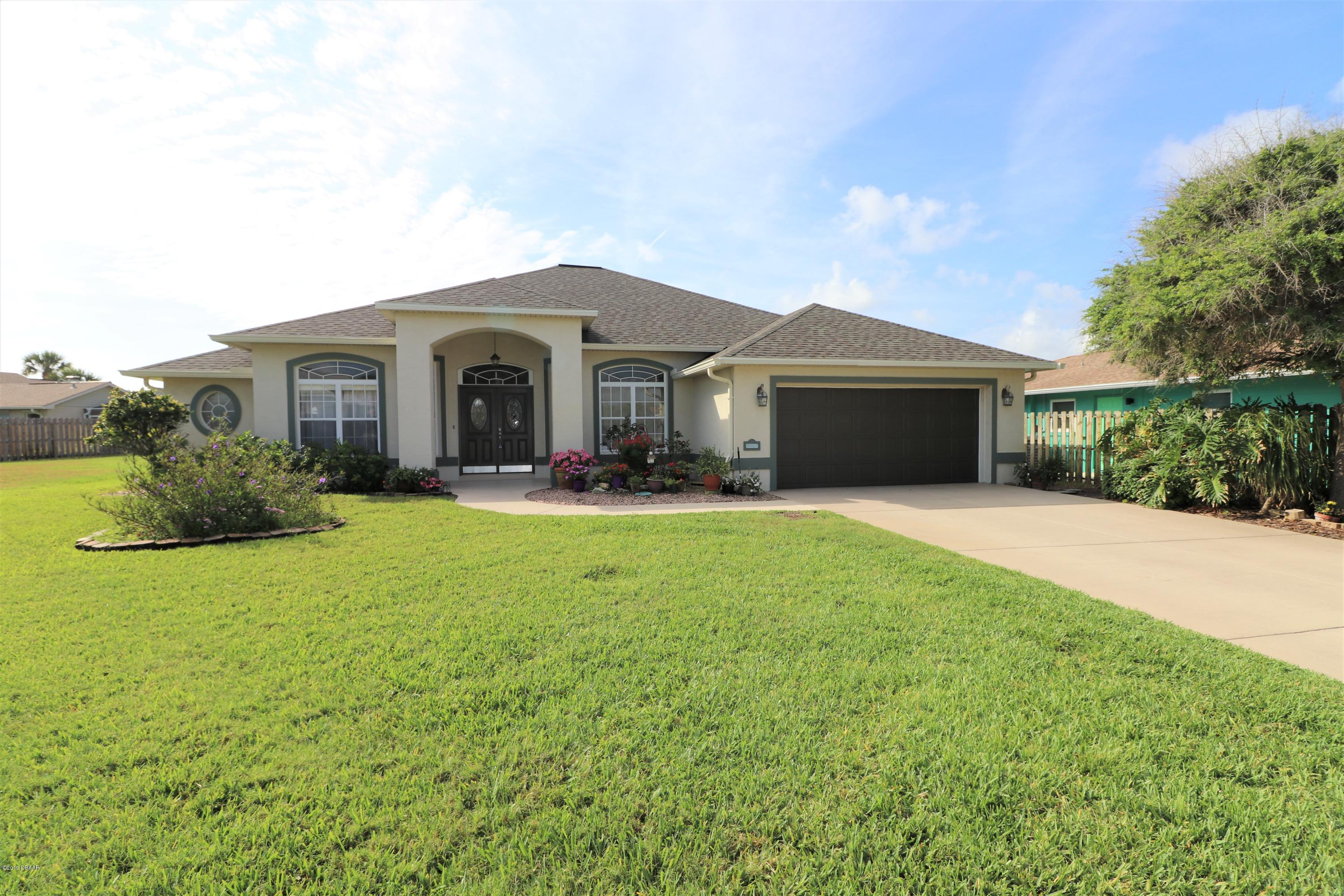6 Sea Park Terrace, Ormond-By-The-Sea in Volusia County, FL 32176 Home for Sale