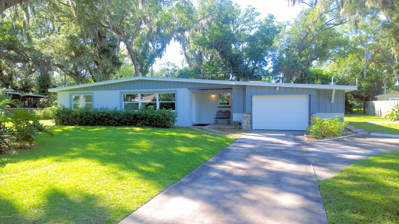 857 Duncan Road, South Daytona, Florida