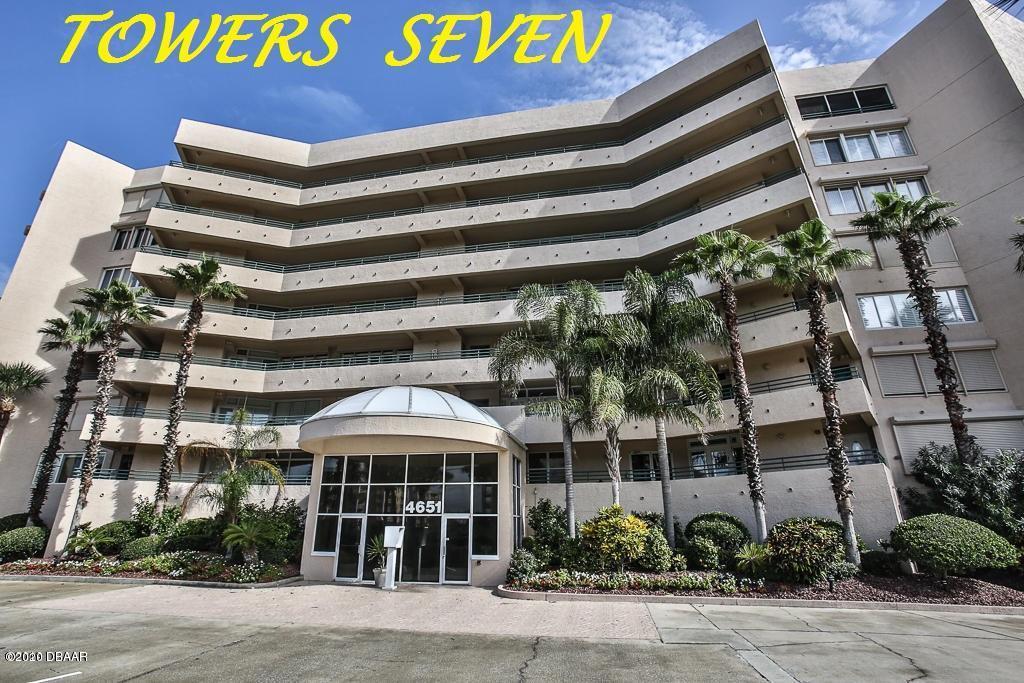 4651 S Atlantic Avenue, Ponce Inlet, Florida