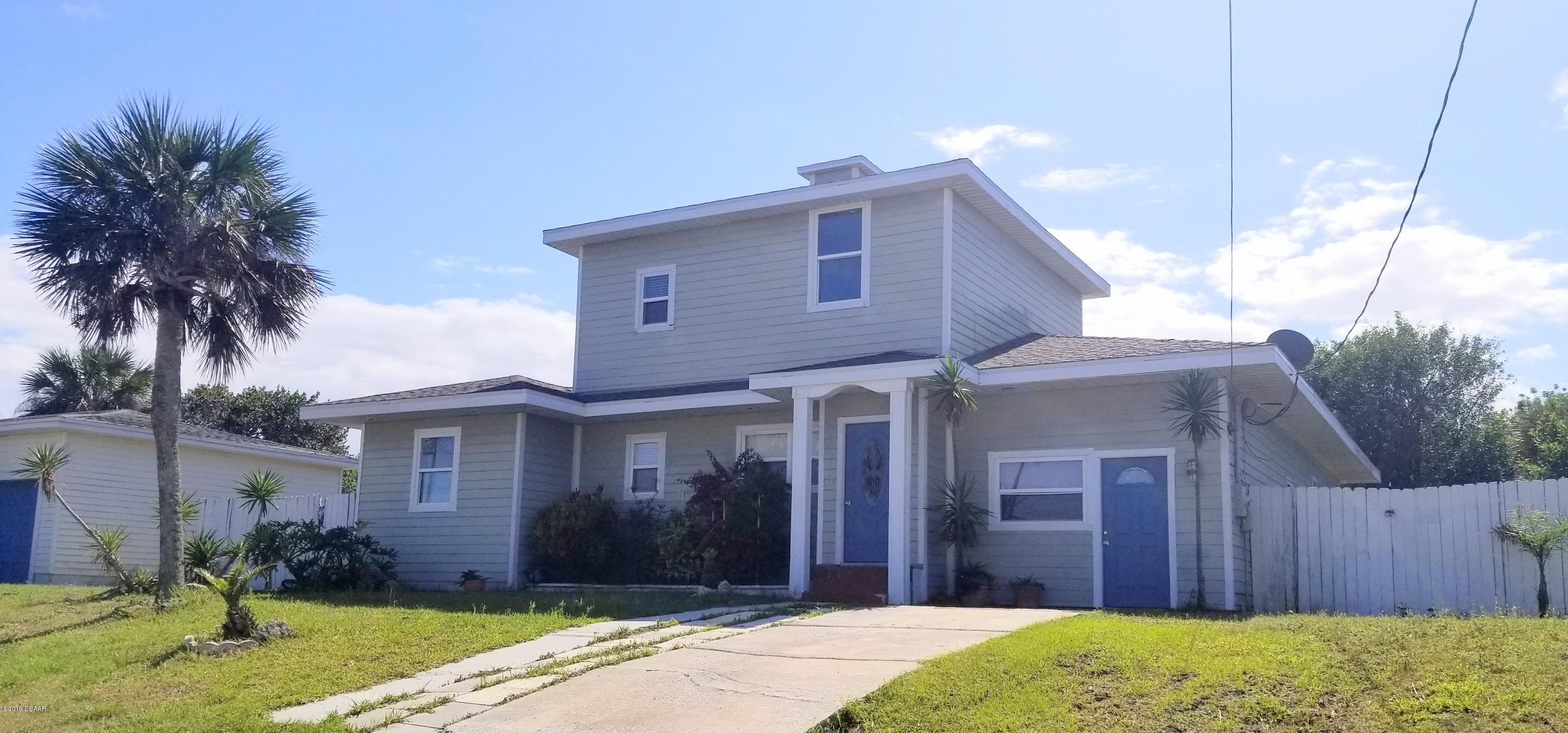 106 Claire Terrace, Daytona Beach Shores, Florida