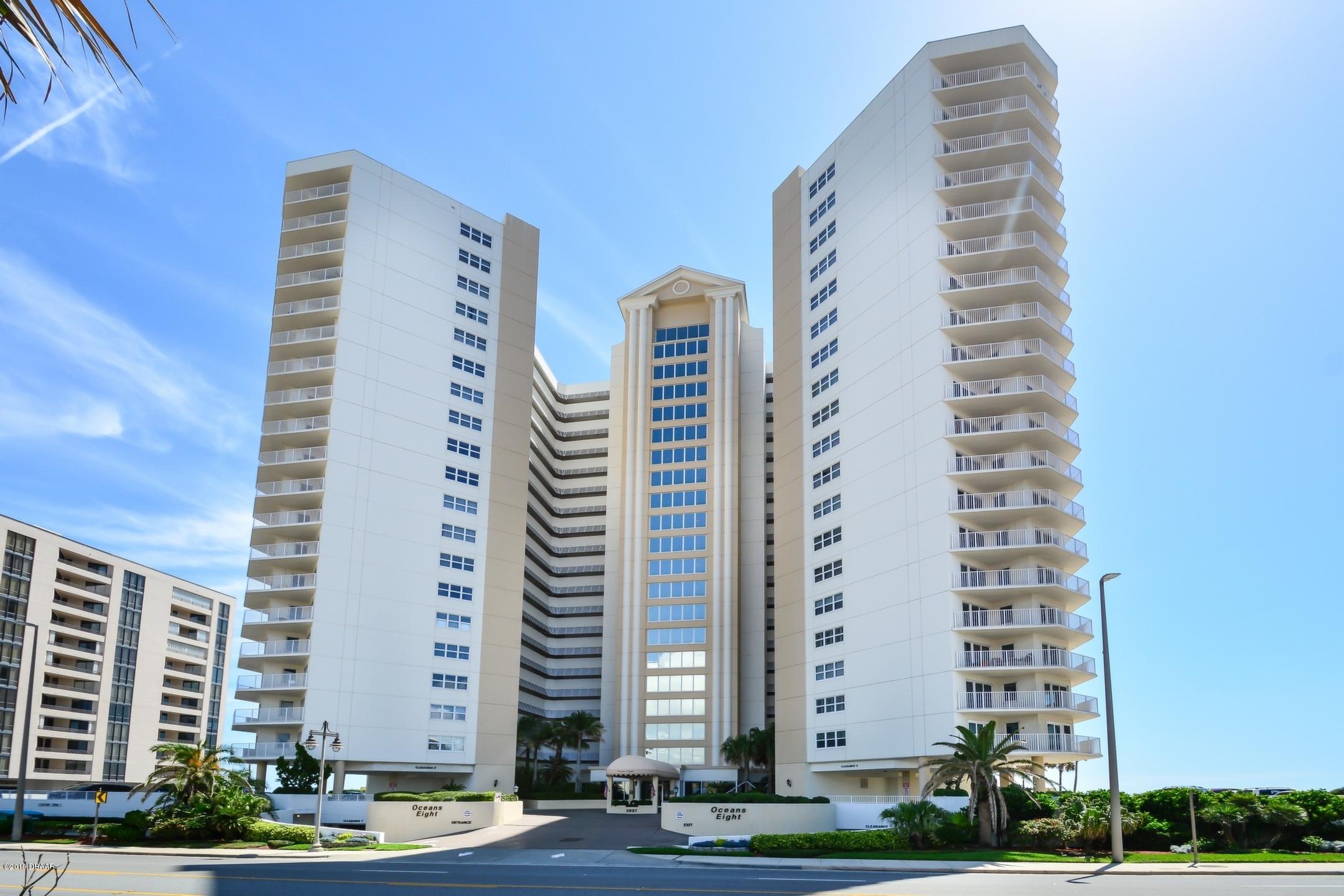 2937 S Atlantic Avenue 32118 - One of Daytona Beach Shores Homes for Sale