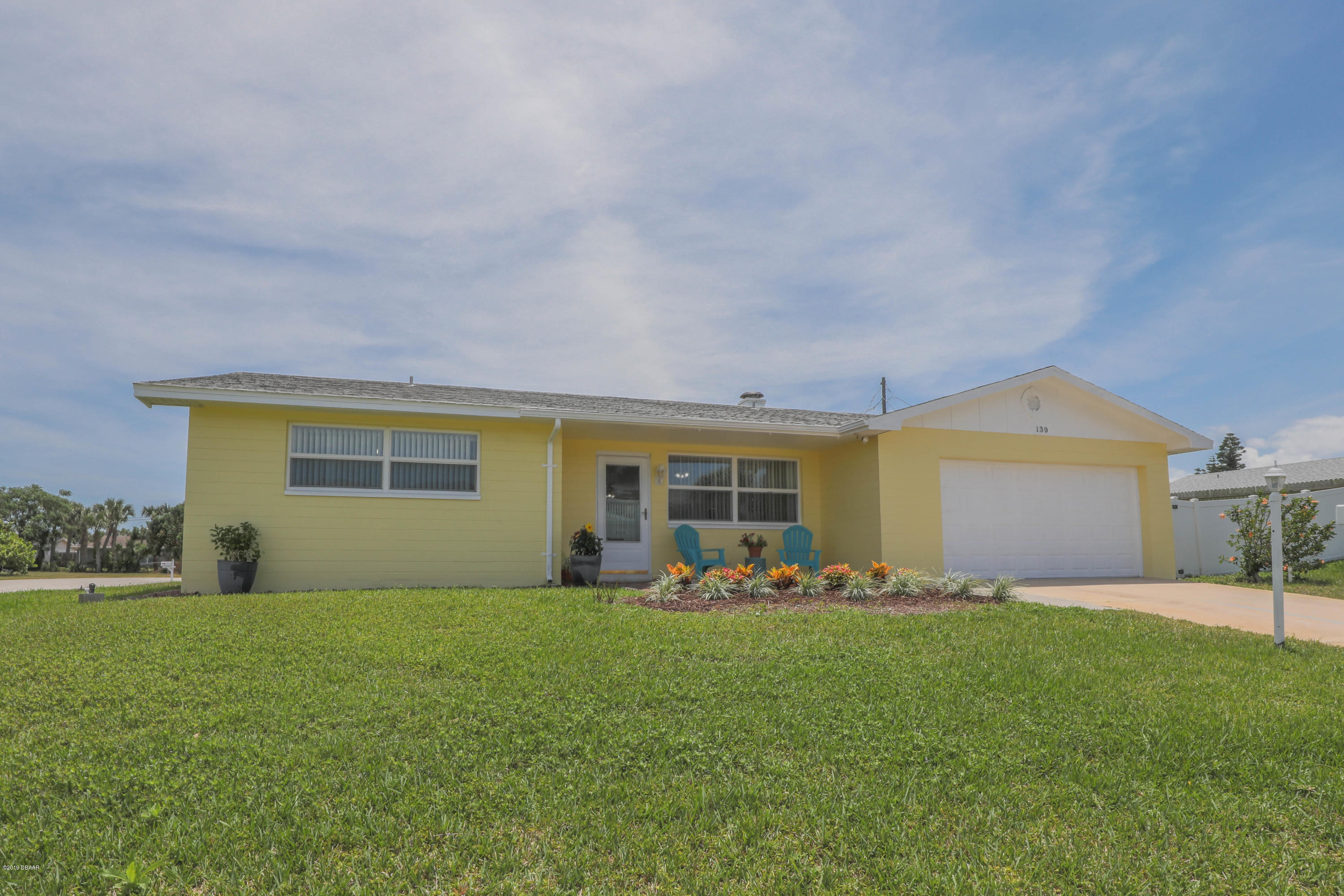 130 Imperial Heights Drive, Ormond-By-The-Sea in Volusia County, FL 32176 Home for Sale