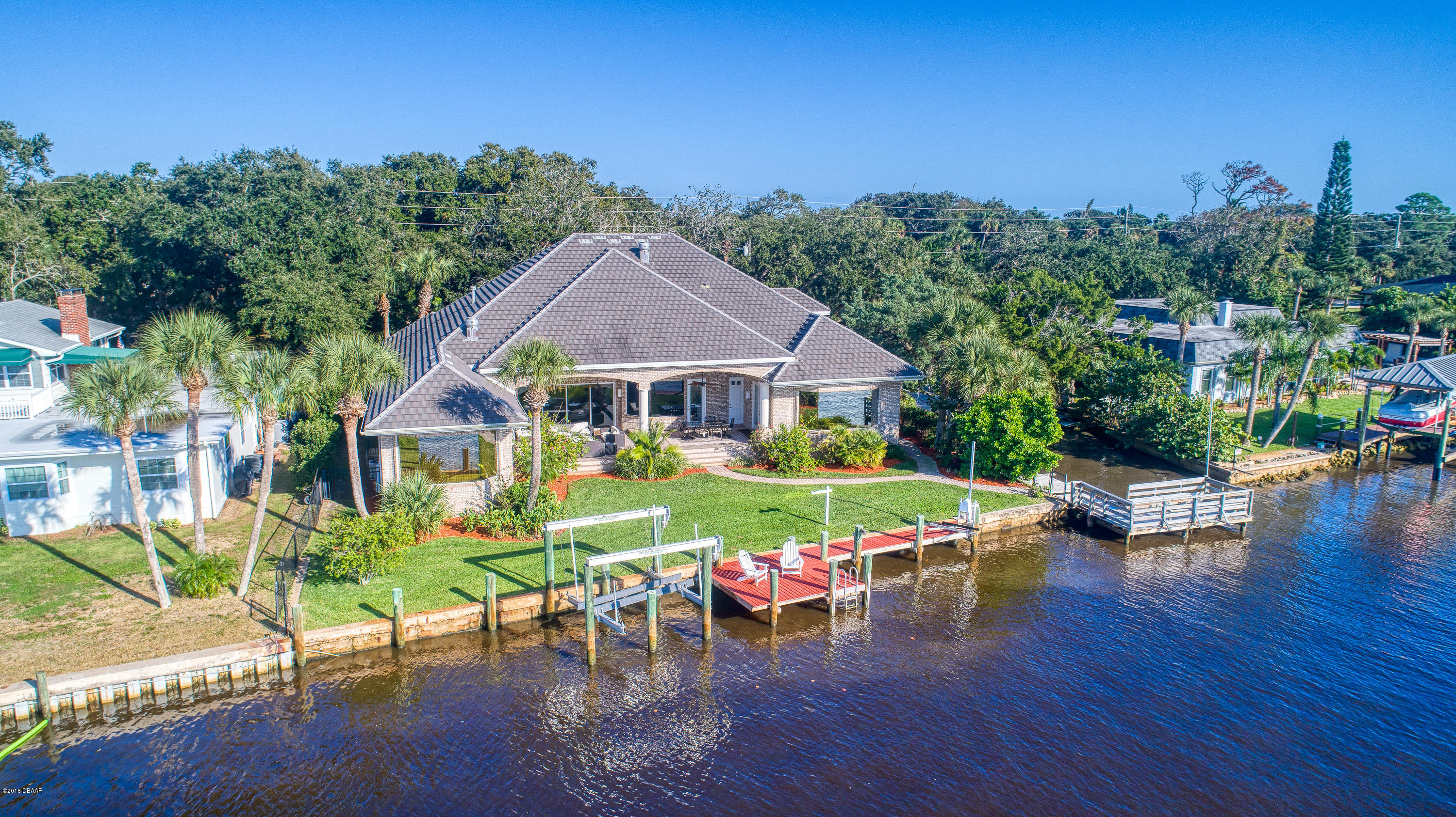 2124 John Anderson Drive, one of homes for sale in Ormond-By-The-Sea