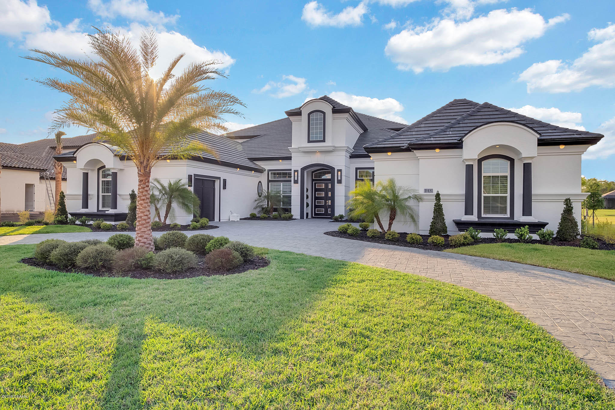 1232 Castlehawk Lane, Ormond Beach, Florida