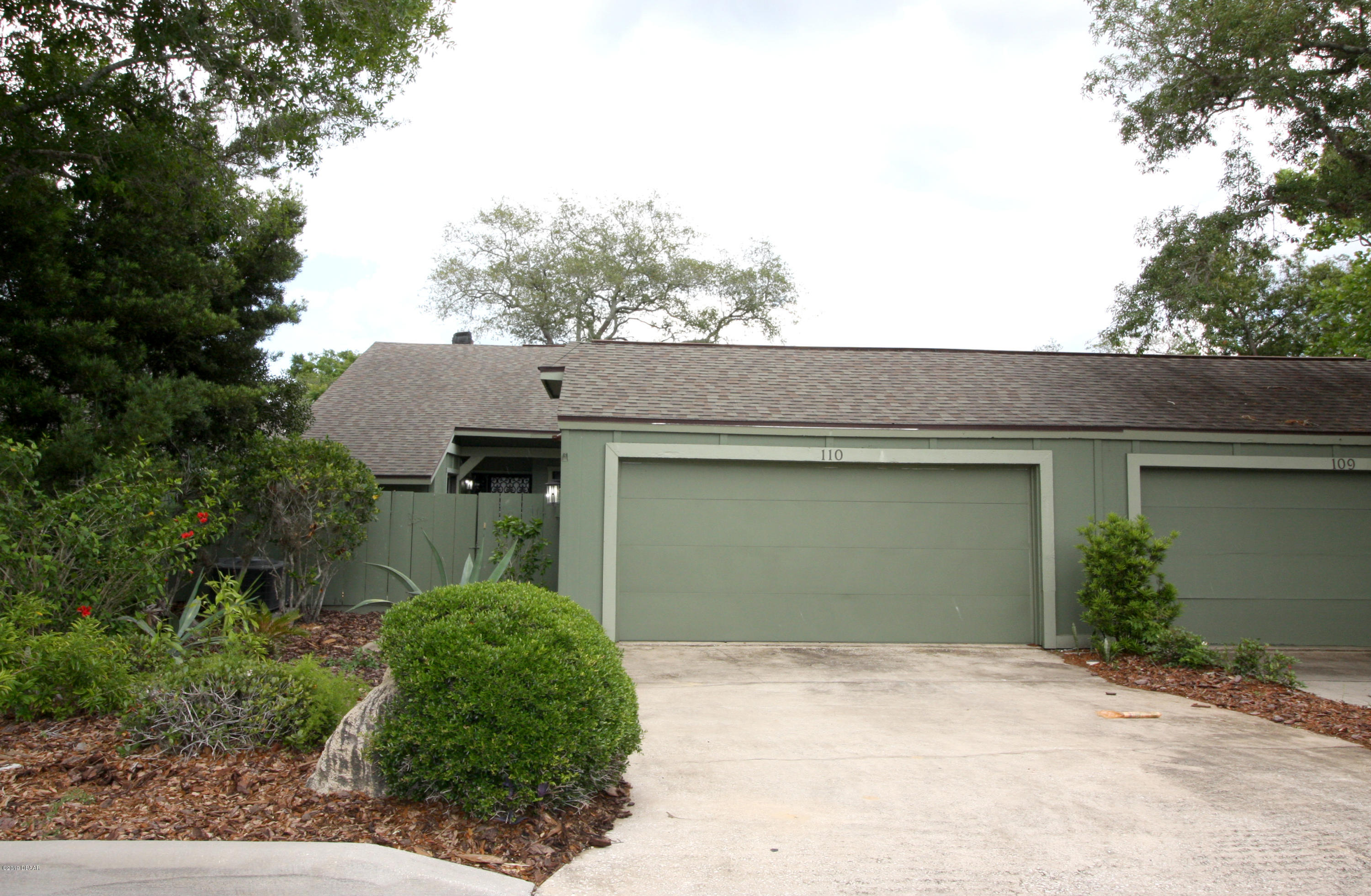 110 Timberline Trail, Ormond Beach in Volusia County, FL 32174 Home for Sale