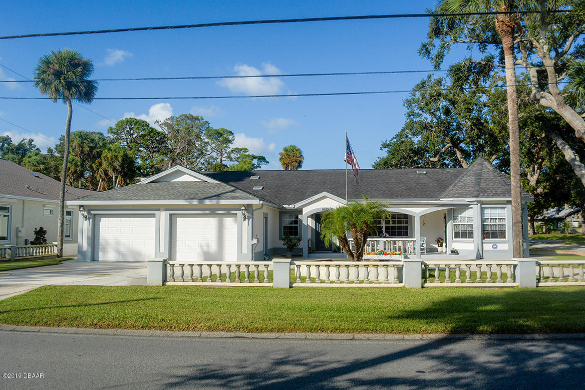1650 Riverside Drive, Holly Hill, Florida