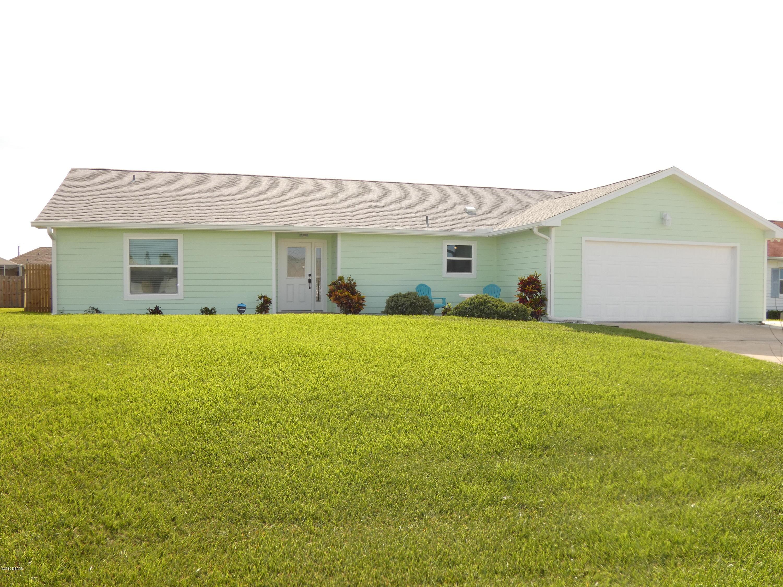 16 W Sea Harbor Drive, Ormond-By-The-Sea in Volusia County, FL 32176 Home for Sale
