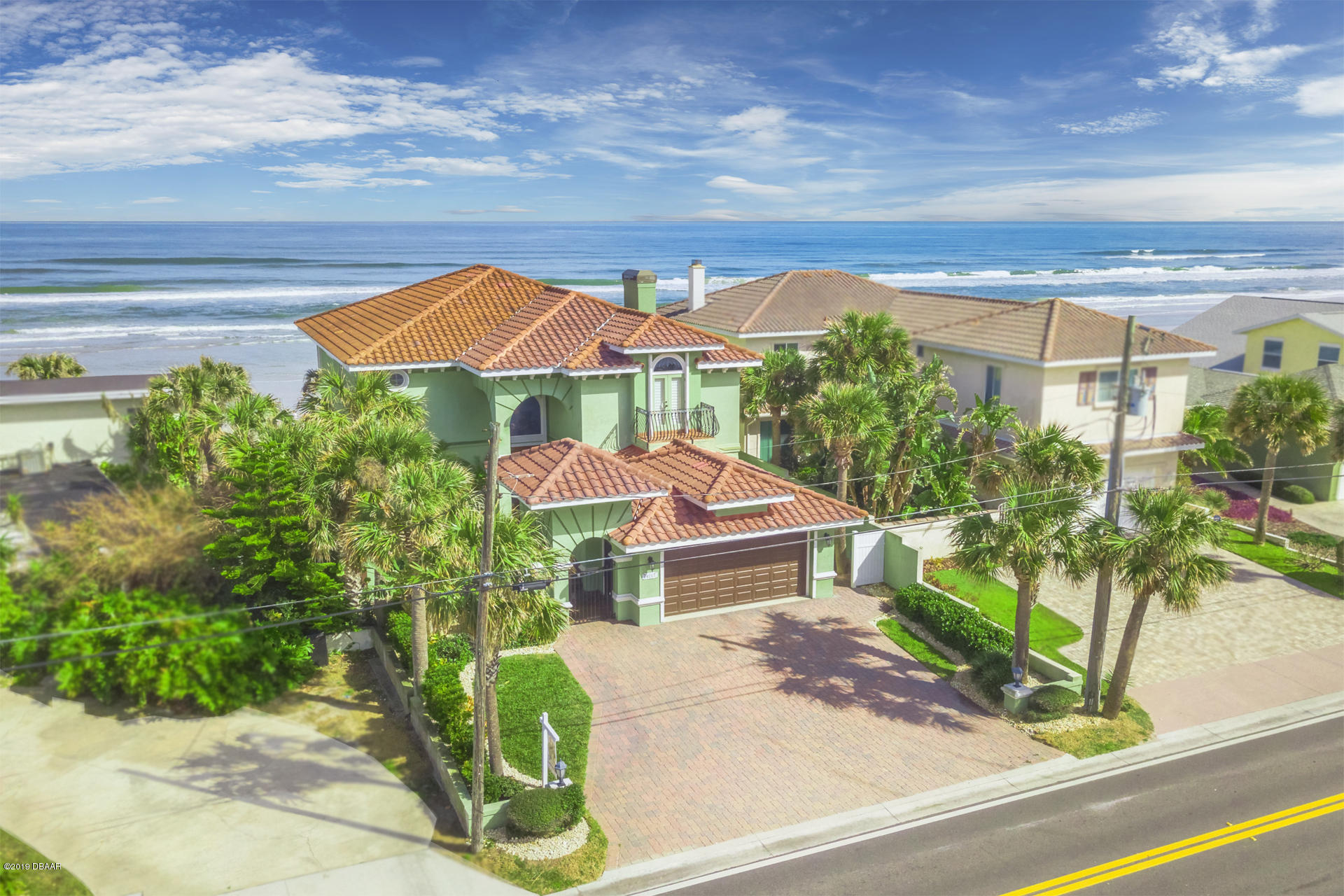4217 S Atlantic Avenue, one of homes for sale in Ponce Inlet