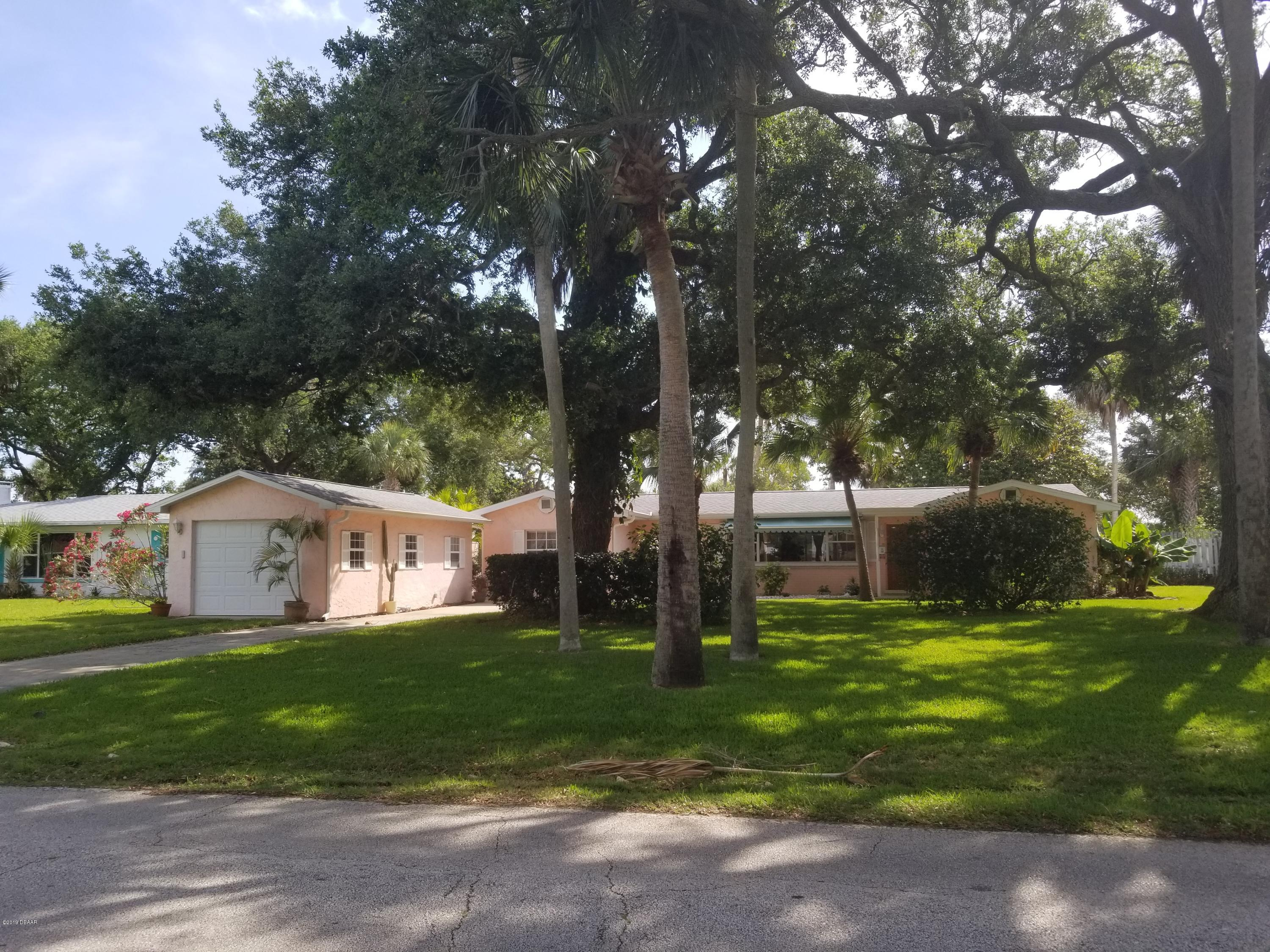 1471 John Anderson Drive, Ormond-By-The-Sea in Volusia County, FL 32176 Home for Sale