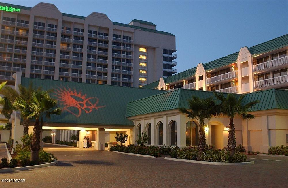 2700 N Atlantic Avenue, Daytona Beach, Florida