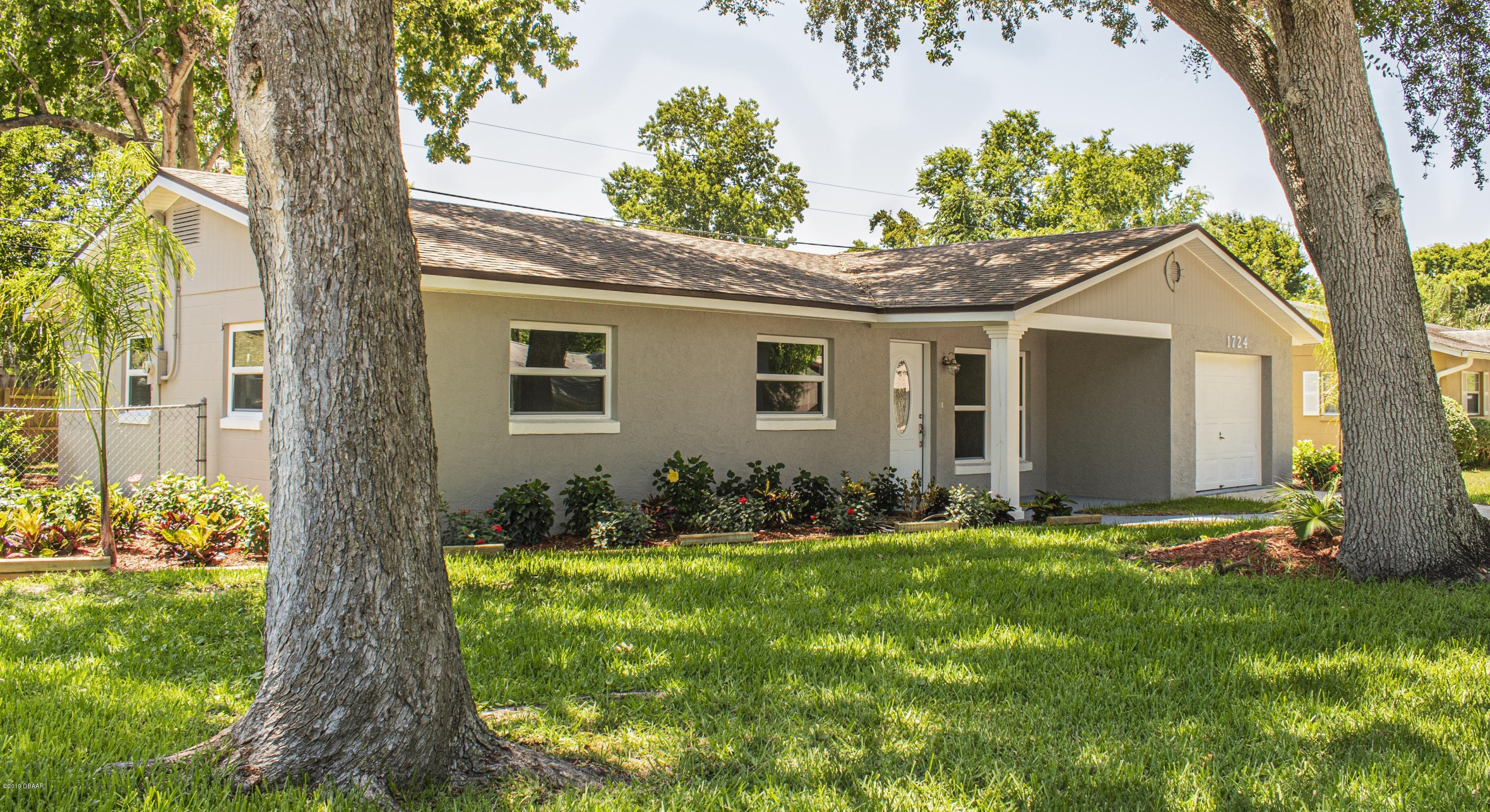 1724 Western Road 32119 - One of South Daytona Homes for Sale