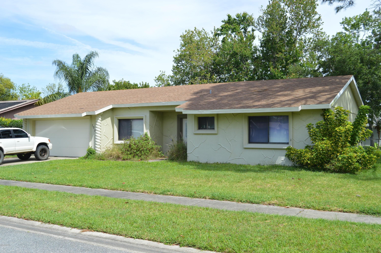 109 Fairfax Drive, South Daytona, Florida