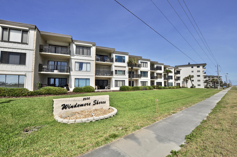 2600 Ocean Shore Boulevard, Ormond-By-The-Sea, Florida
