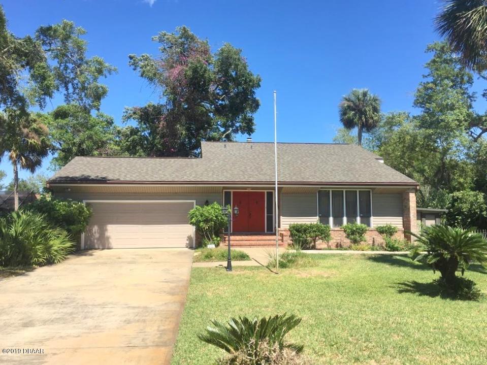 1419 N Beach Street 32174 - One of Ormond Beach Homes for Sale