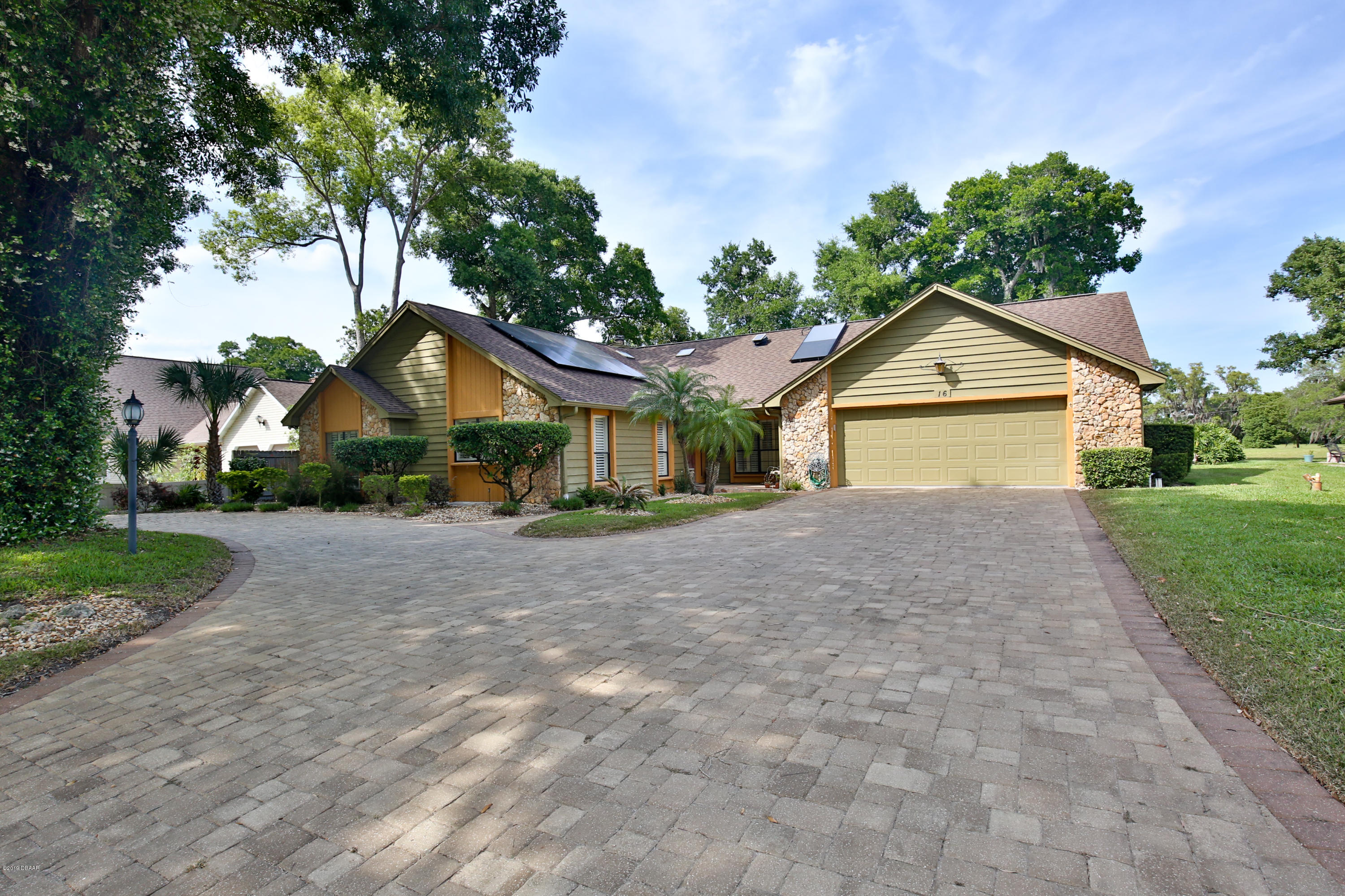 16 Eagle Court 32174 - One of Ormond Beach Homes for Sale