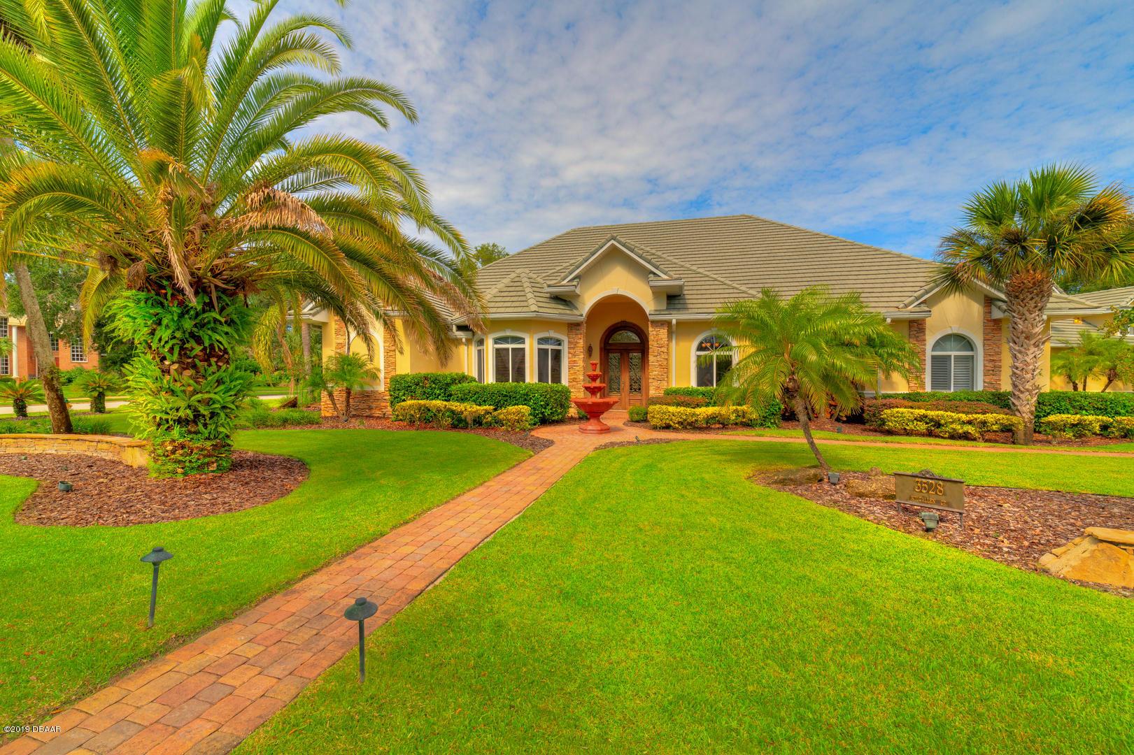3528 Kilgallen Court, Ormond Beach in Volusia County, FL 32174 Home for Sale