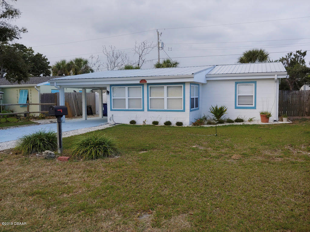 167 Laurie Drive, Ormond-By-The-Sea in Volusia County, FL 32176 Home for Sale