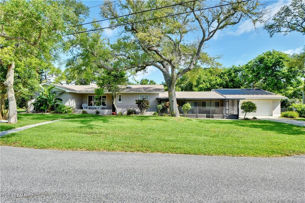3 Sunset Terrace, Daytona Beach in Volusia County, FL 32118 Home for Sale