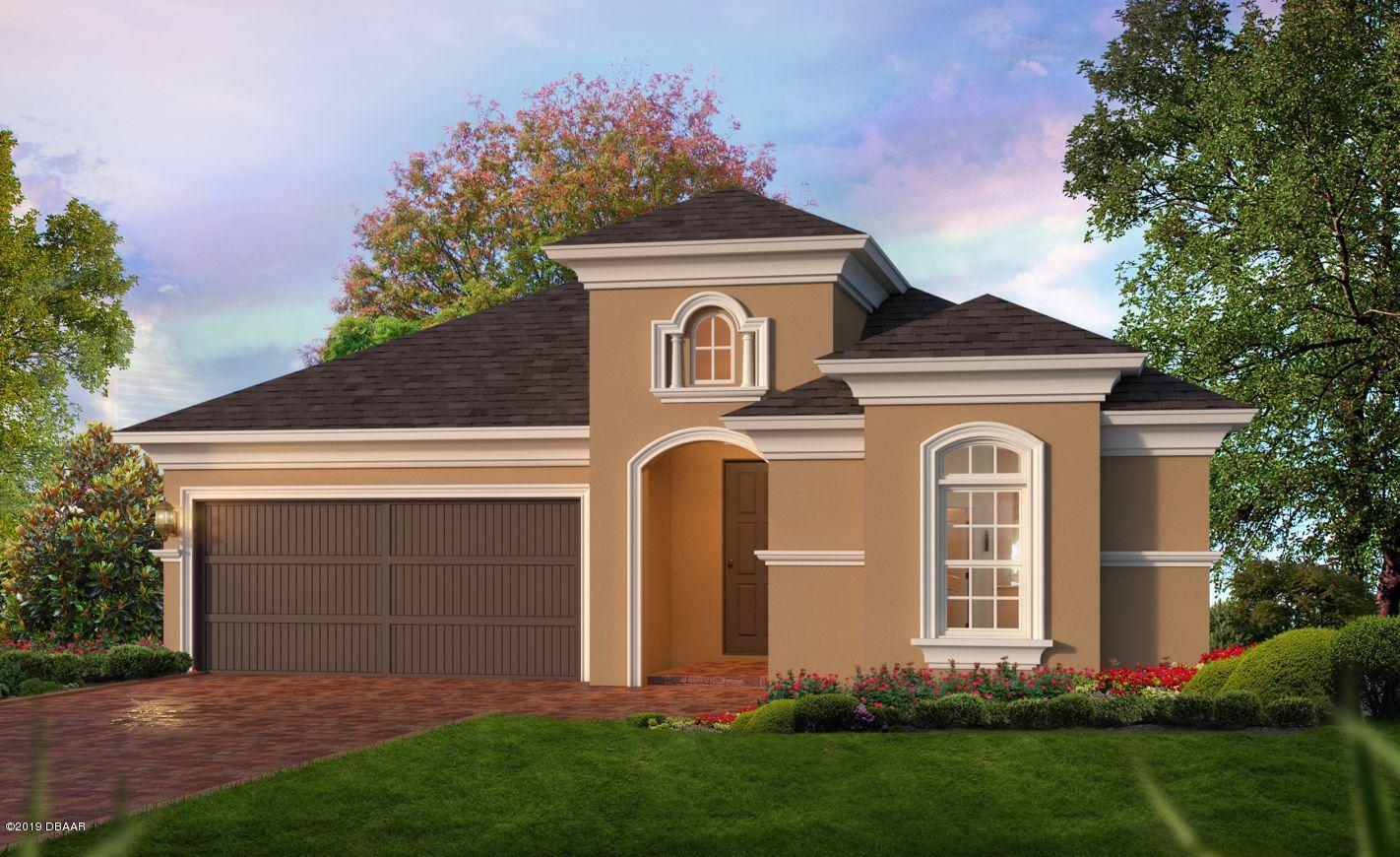 812 Creekwood Drive, Ormond Beach in Flagler County, FL 32174 Home for Sale