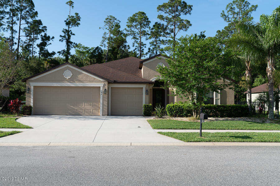 184 Tuscany Bend Street, Holly Hill, Florida