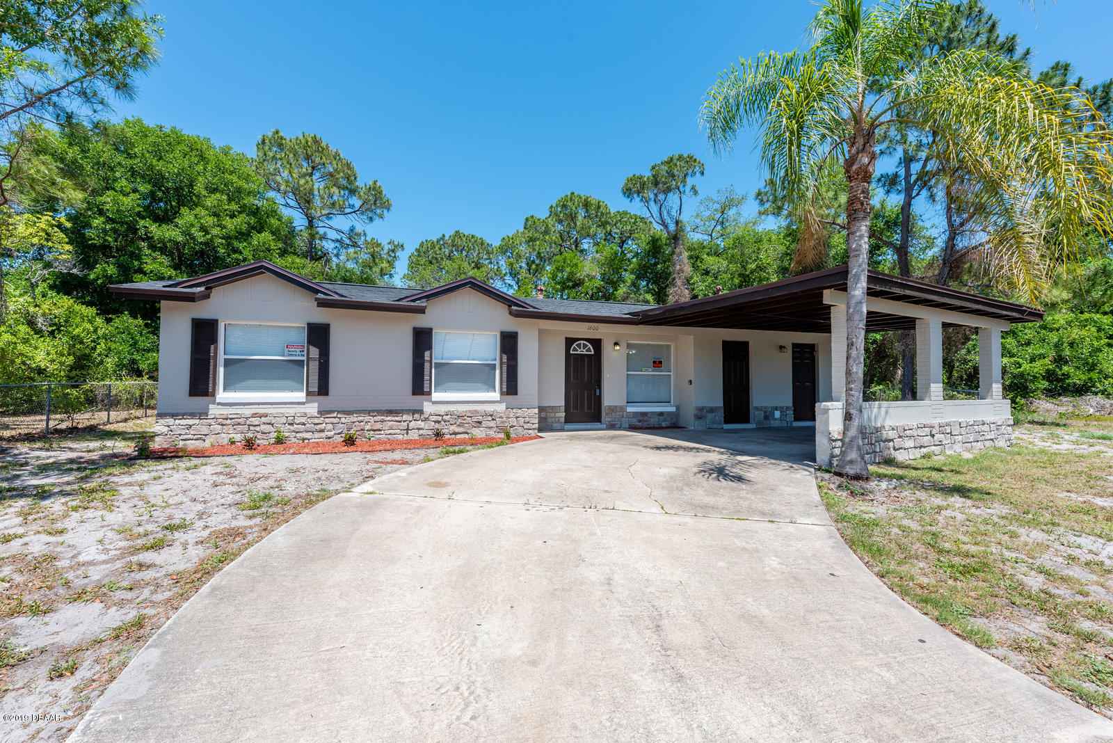 1600 Stocking Street, Holly Hill, Florida