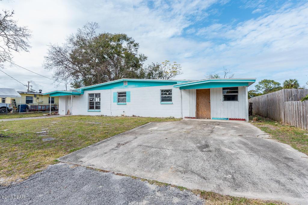 1232 David Drive, Holly Hill, Florida