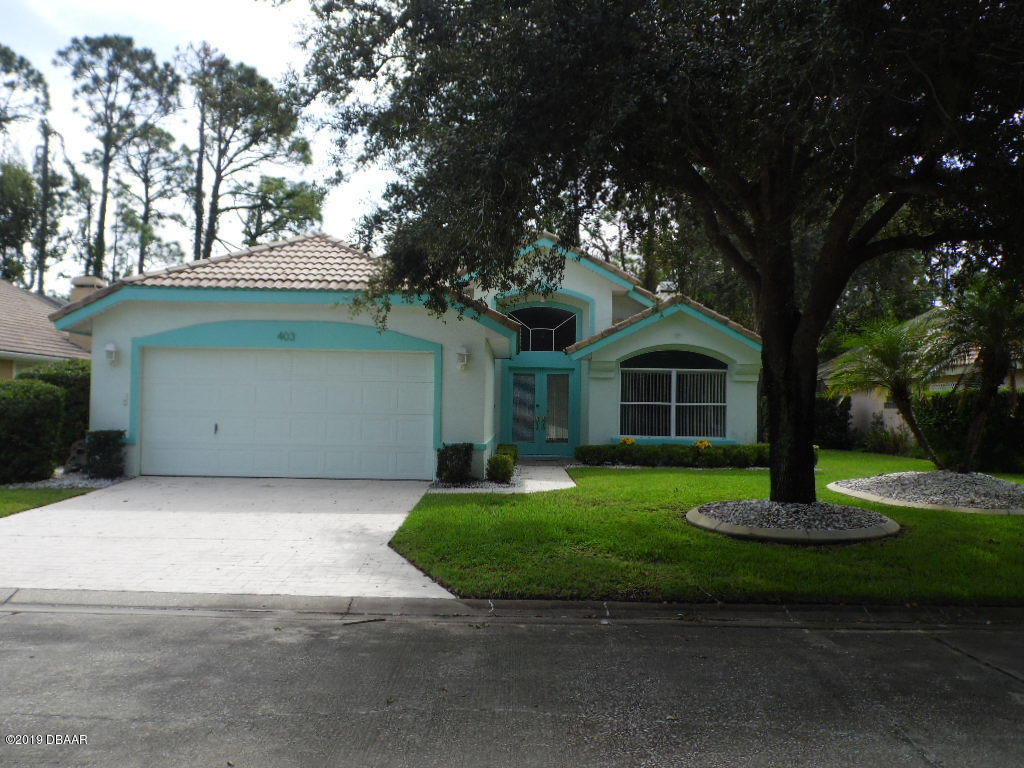 403 Seabrook Road 32174 - One of Ormond Beach Homes for Sale