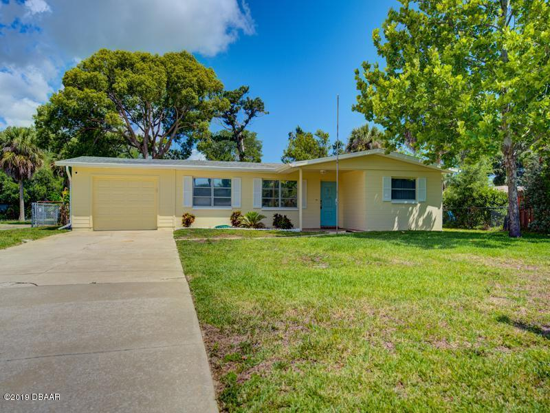 335 Warwick Avenue 32174 - One of Ormond Beach Homes for Sale