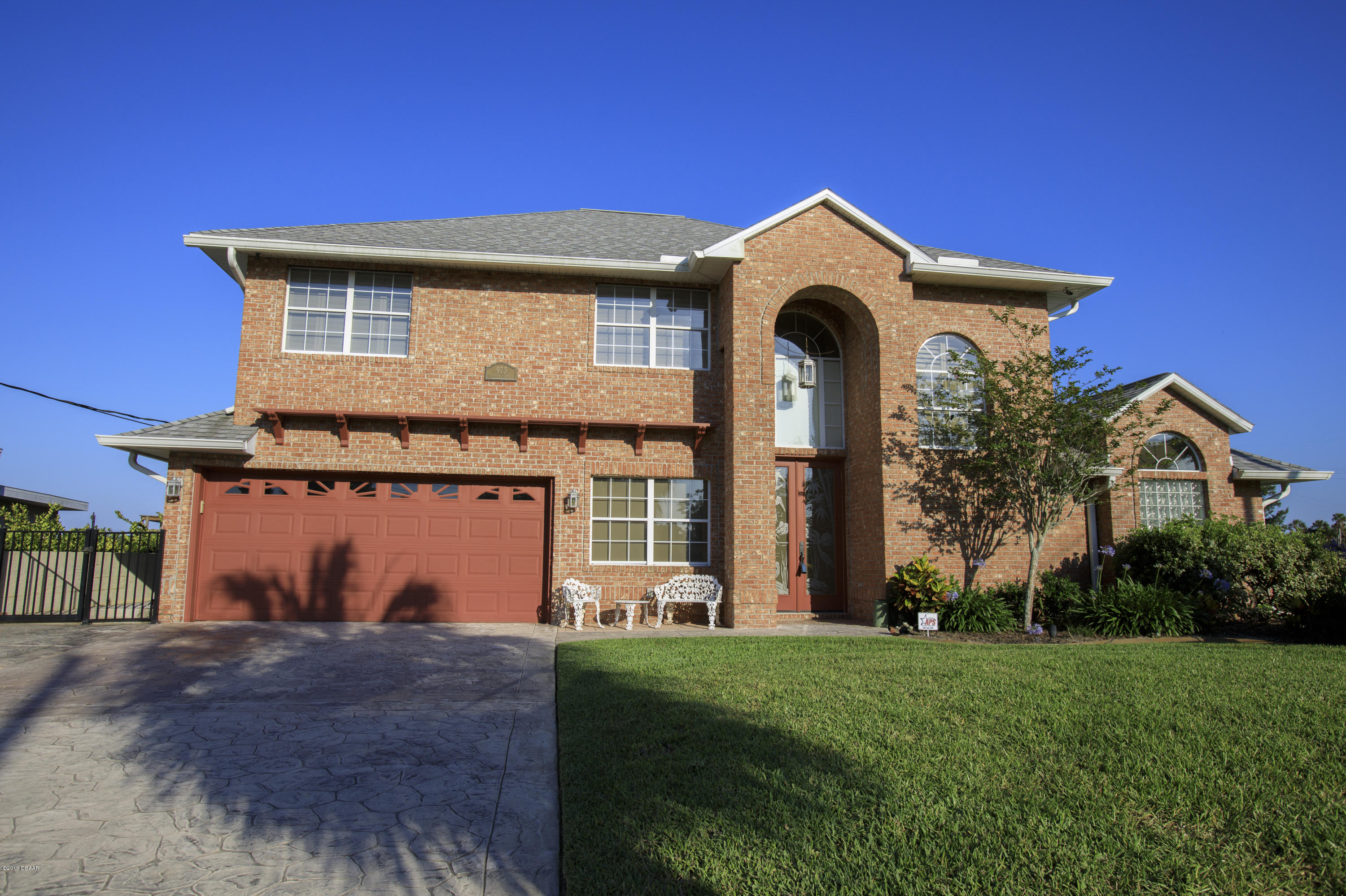 973 Shockney Drive, Ormond Beach, Florida