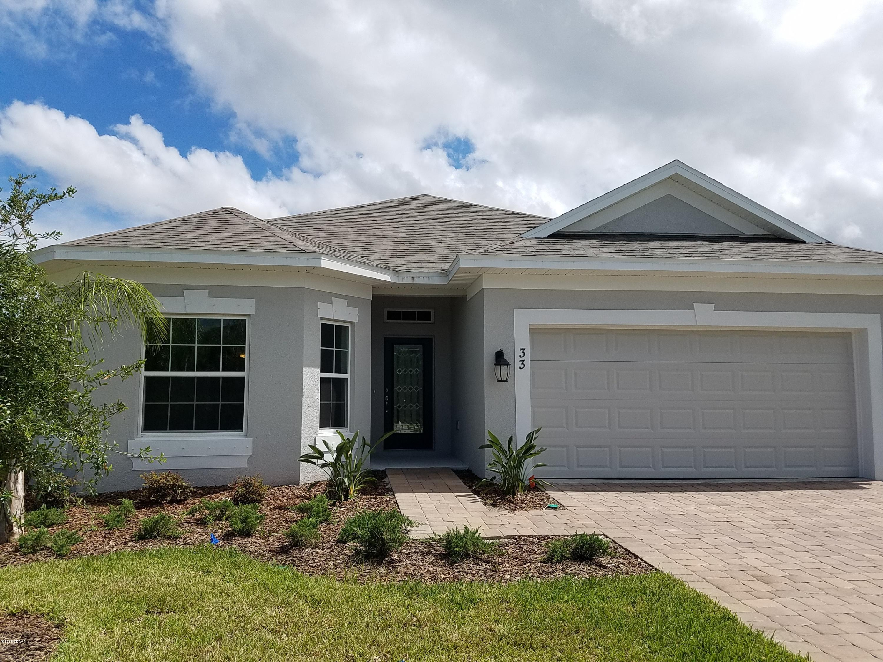 33 Huntington Place, Ormond Beach in Volusia County, FL 32174 Home for Sale