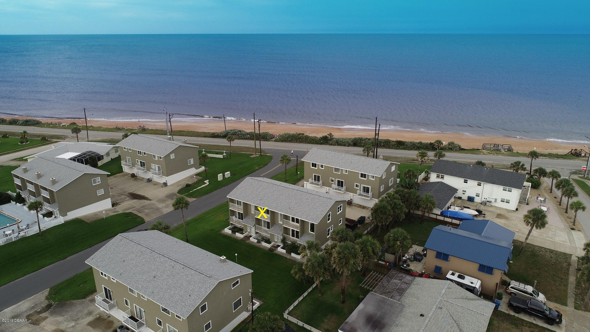 2898 Ocean Shore Boulevard, Ormond-By-The-Sea, Florida
