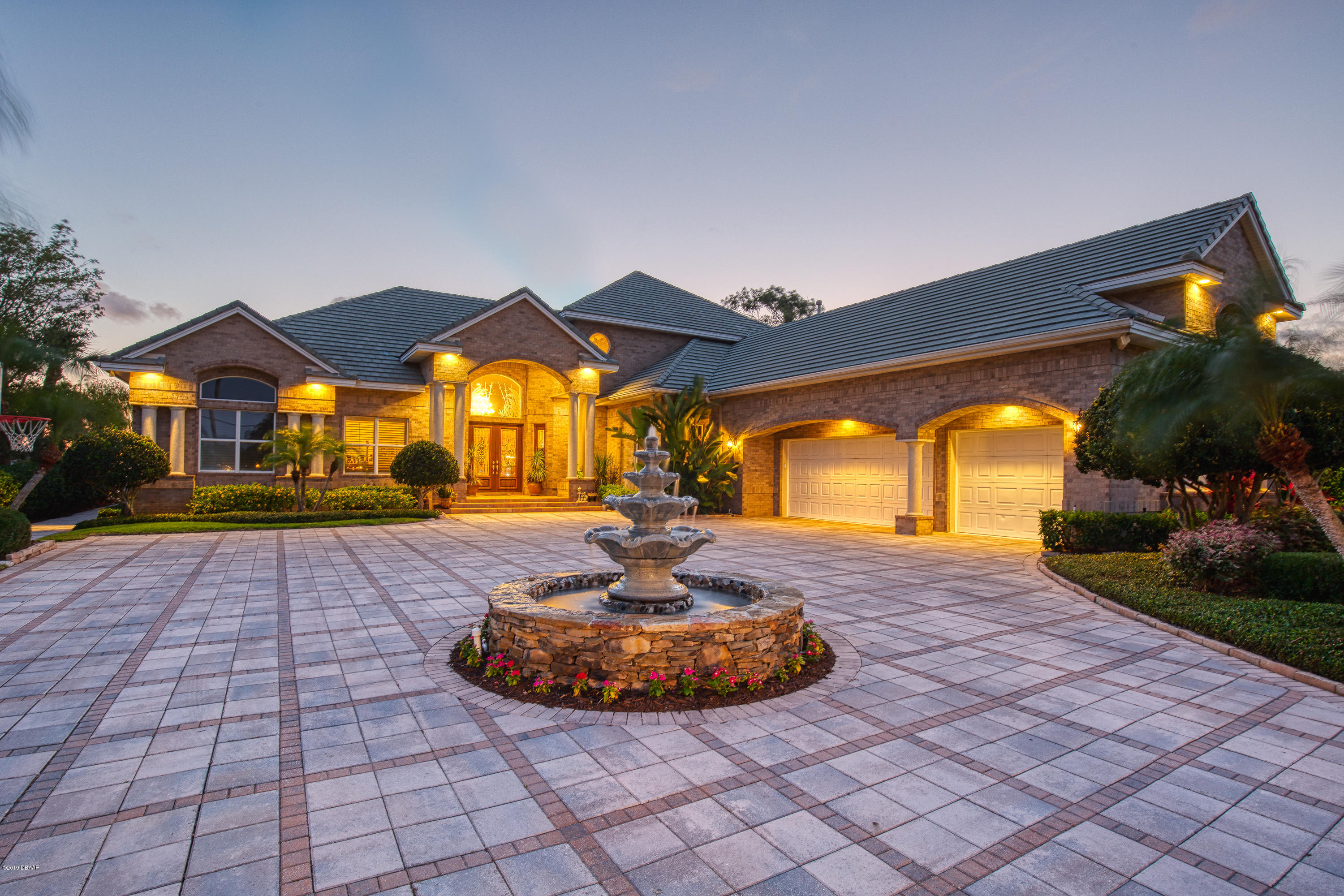 1348 John Anderson Drive, one of homes for sale in Ormond-By-The-Sea