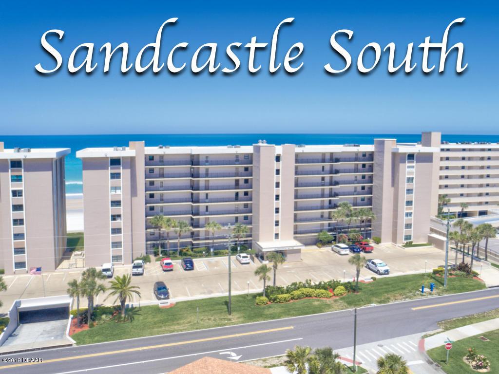 4445 S Atlantic Avenue, Ponce Inlet, Florida