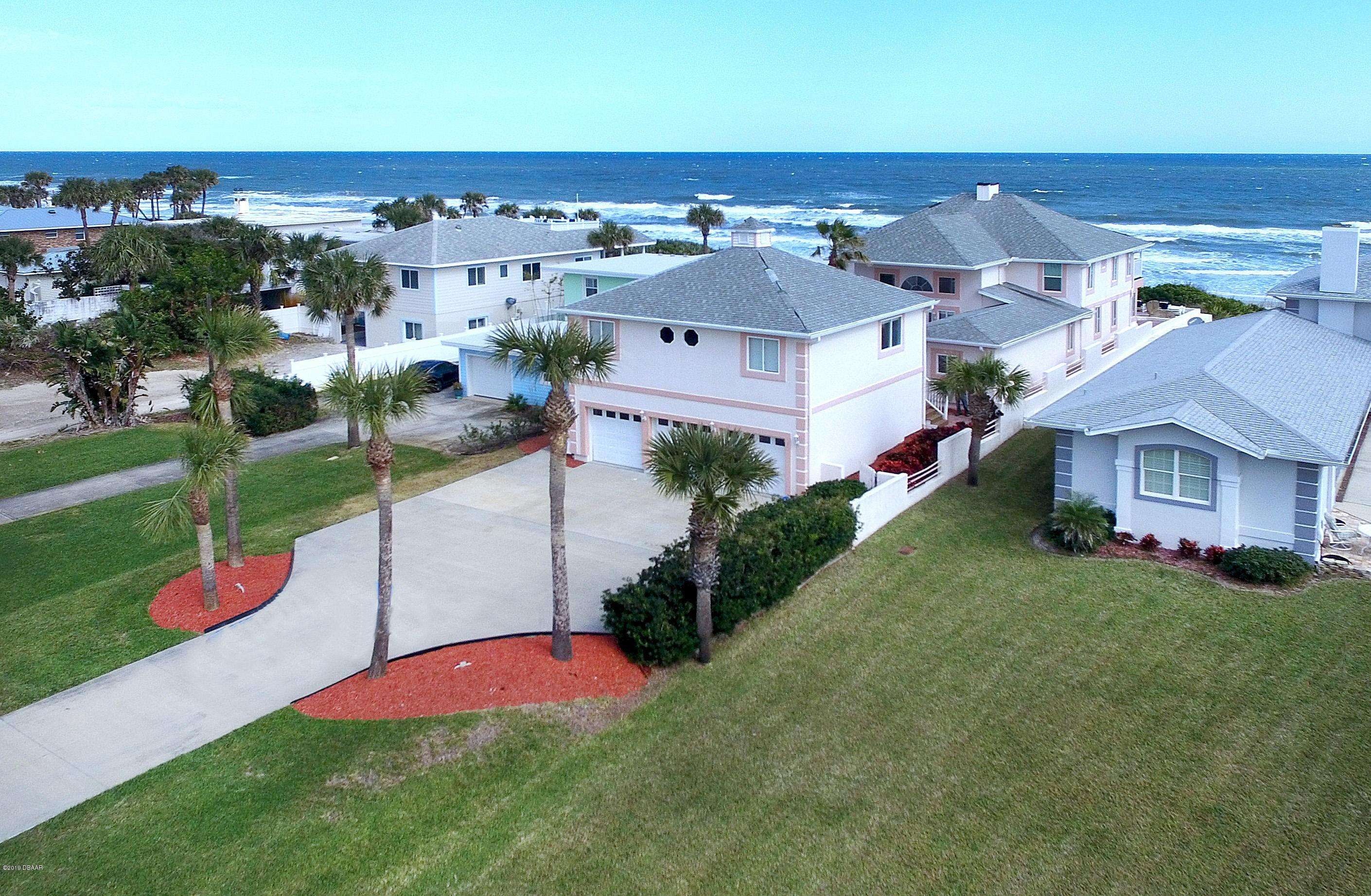 2721 S Atlantic Avenue, one of homes for sale in Daytona Beach Shores
