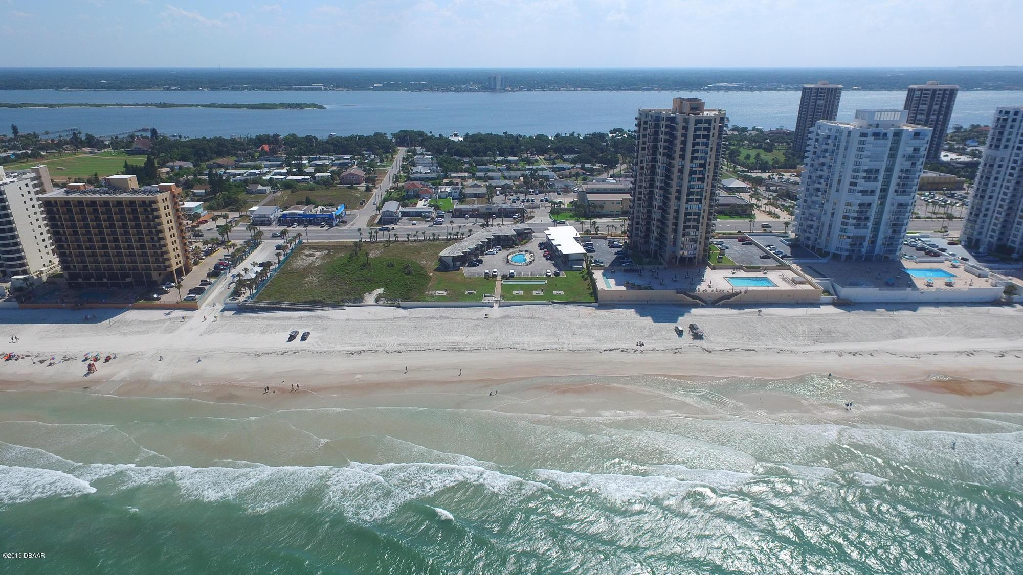 Florida Waterfront Property in Daytona Beach, Ponce Inlet, Ormond