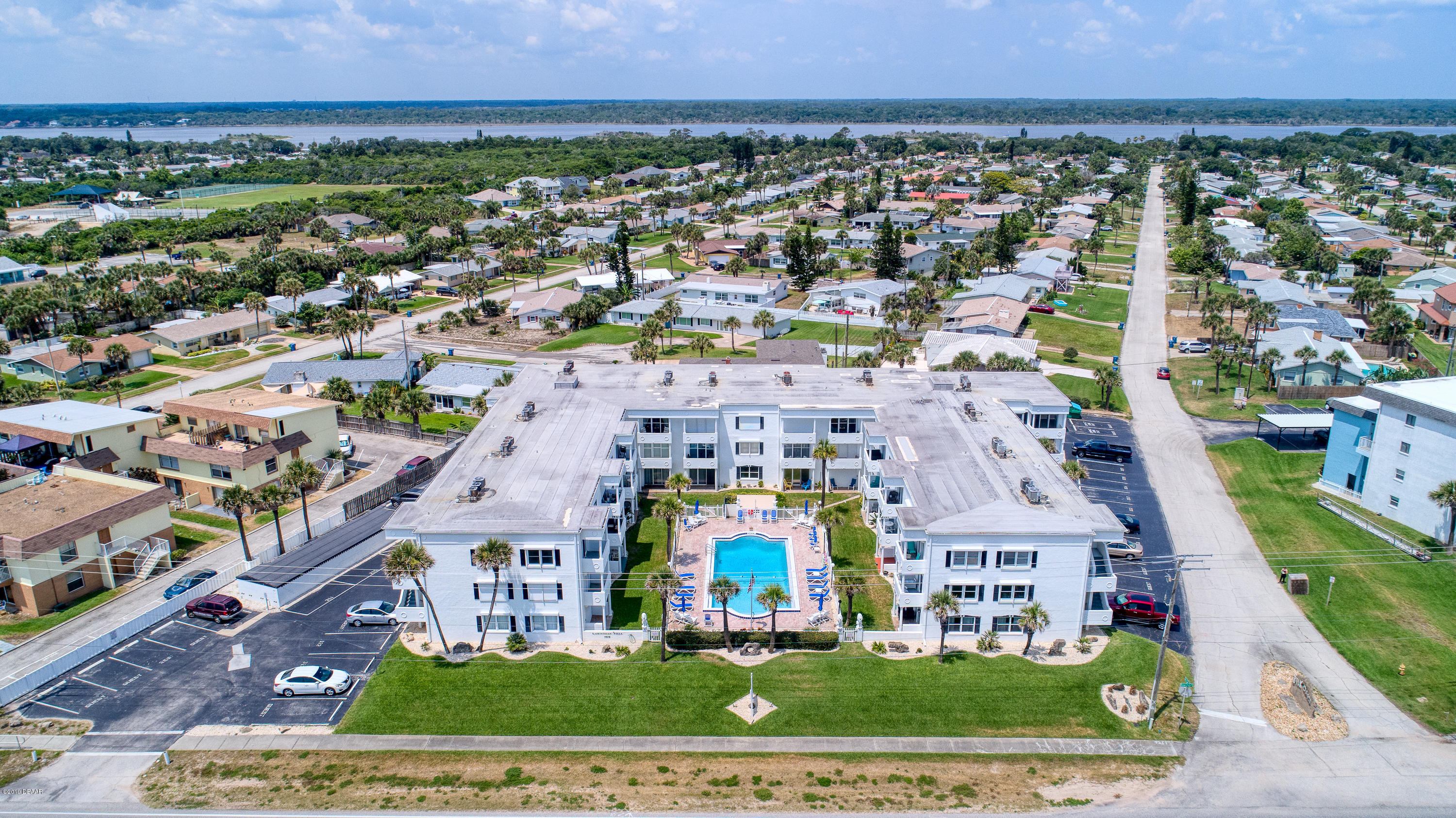 1926 Ocean Shore Boulevard, Ormond-By-The-Sea in Volusia County, FL 32176 Home for Sale