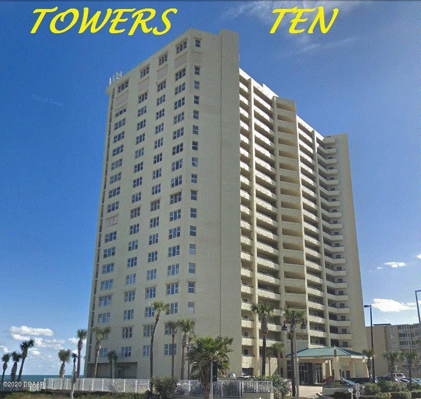 3425 S Atlantic Avenue, Daytona Beach Shores, Florida