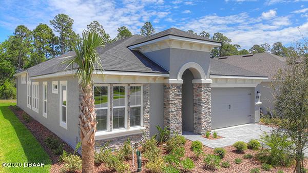 827 Creekwood Drive,Ormond Beach  FL