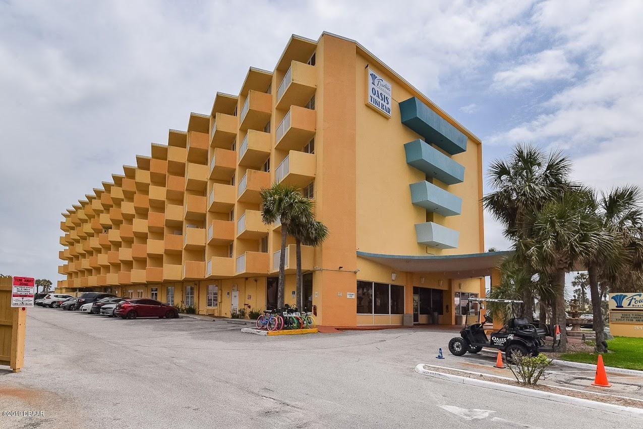 313 S Atlantic Avenue, Daytona Beach Shores, Florida