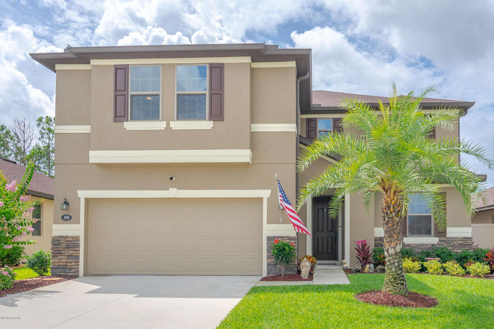490 Tuscany Chase Drive, one of homes for sale in Holly Hill