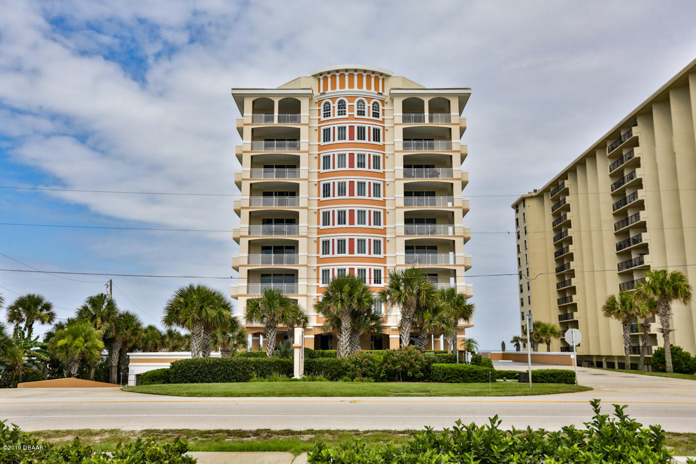 1425 Ocean Shore Boulevard, Ormond-By-The-Sea, Florida