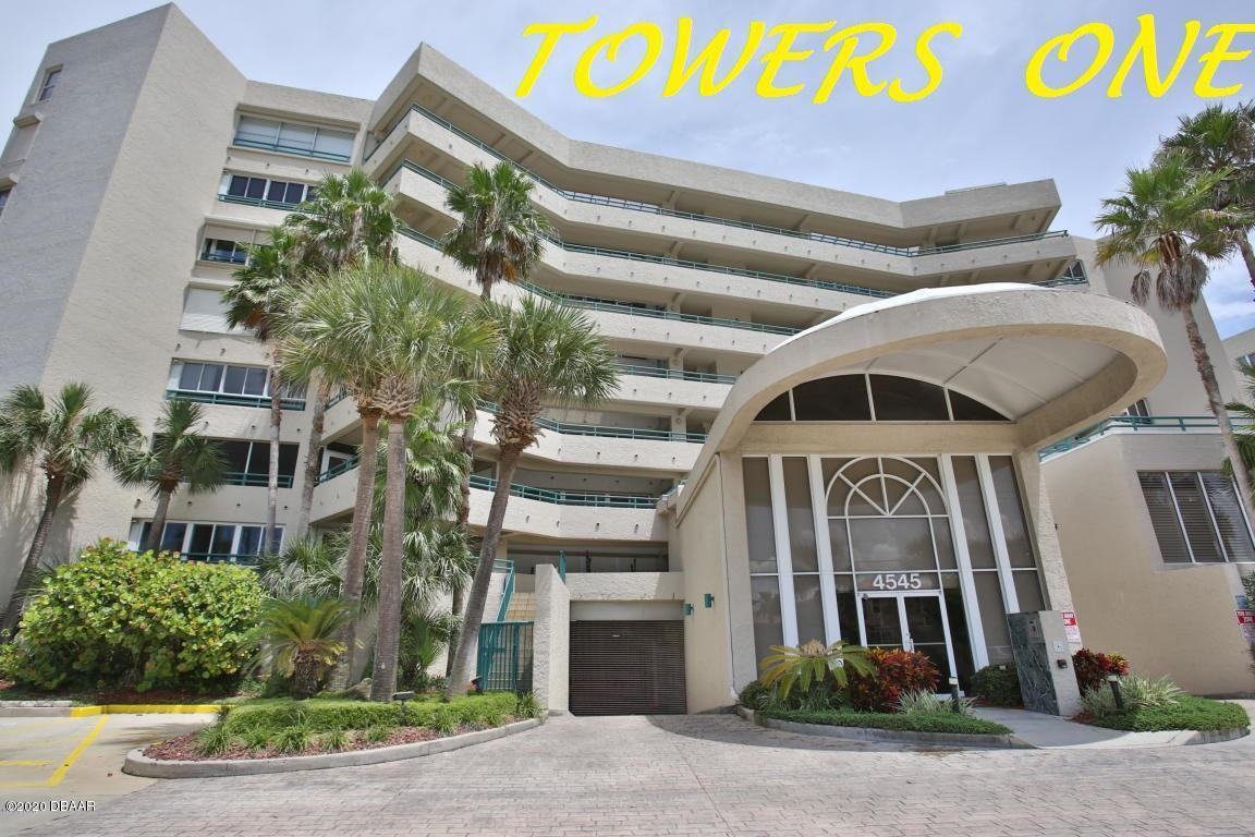 4545 S Atlantic Avenue, one of homes for sale in Ponce Inlet
