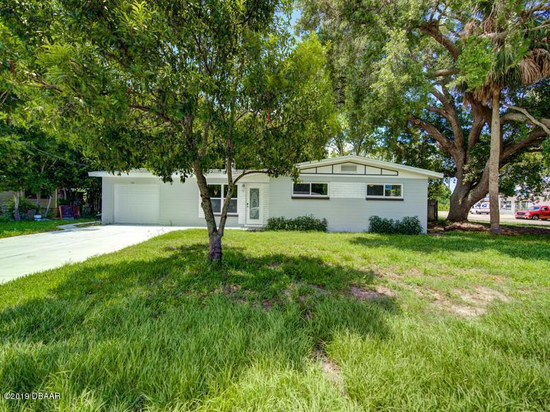 700 N Flamingo Drive, Holly Hill, Florida