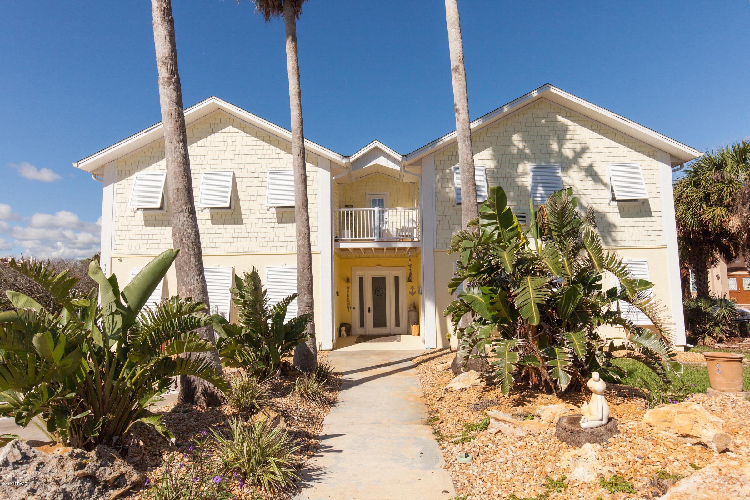 3398 N Ocean Shore Boulevard Flagler Beach, FL 32136