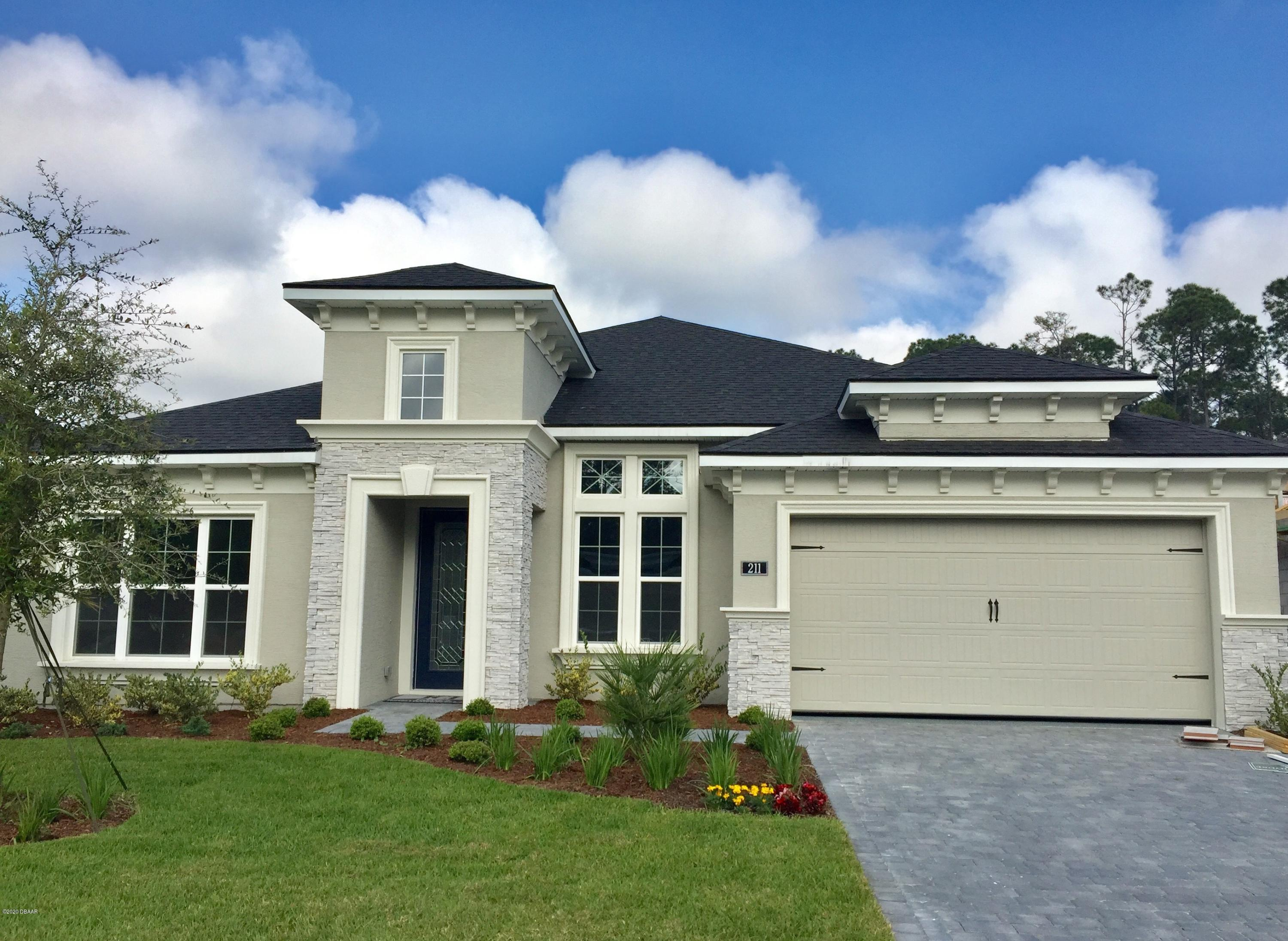 One of Ormond Beach 4 Bedroom Homes for Sale at 211 Heatherwood Court