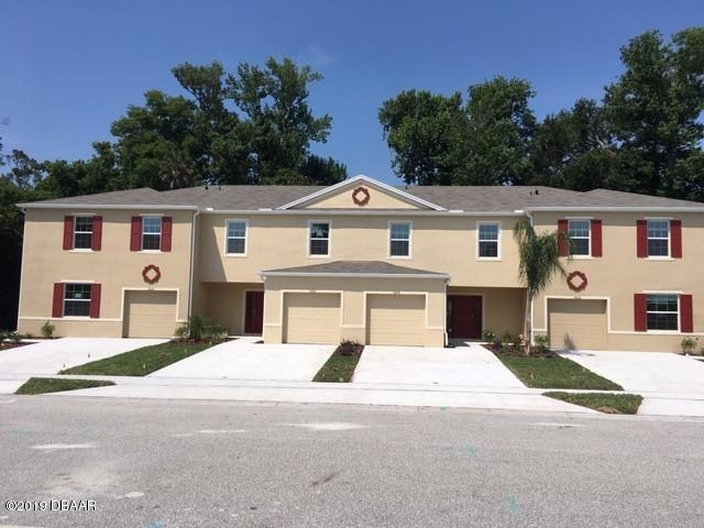 1602 Primo Court, Holly Hill, Florida