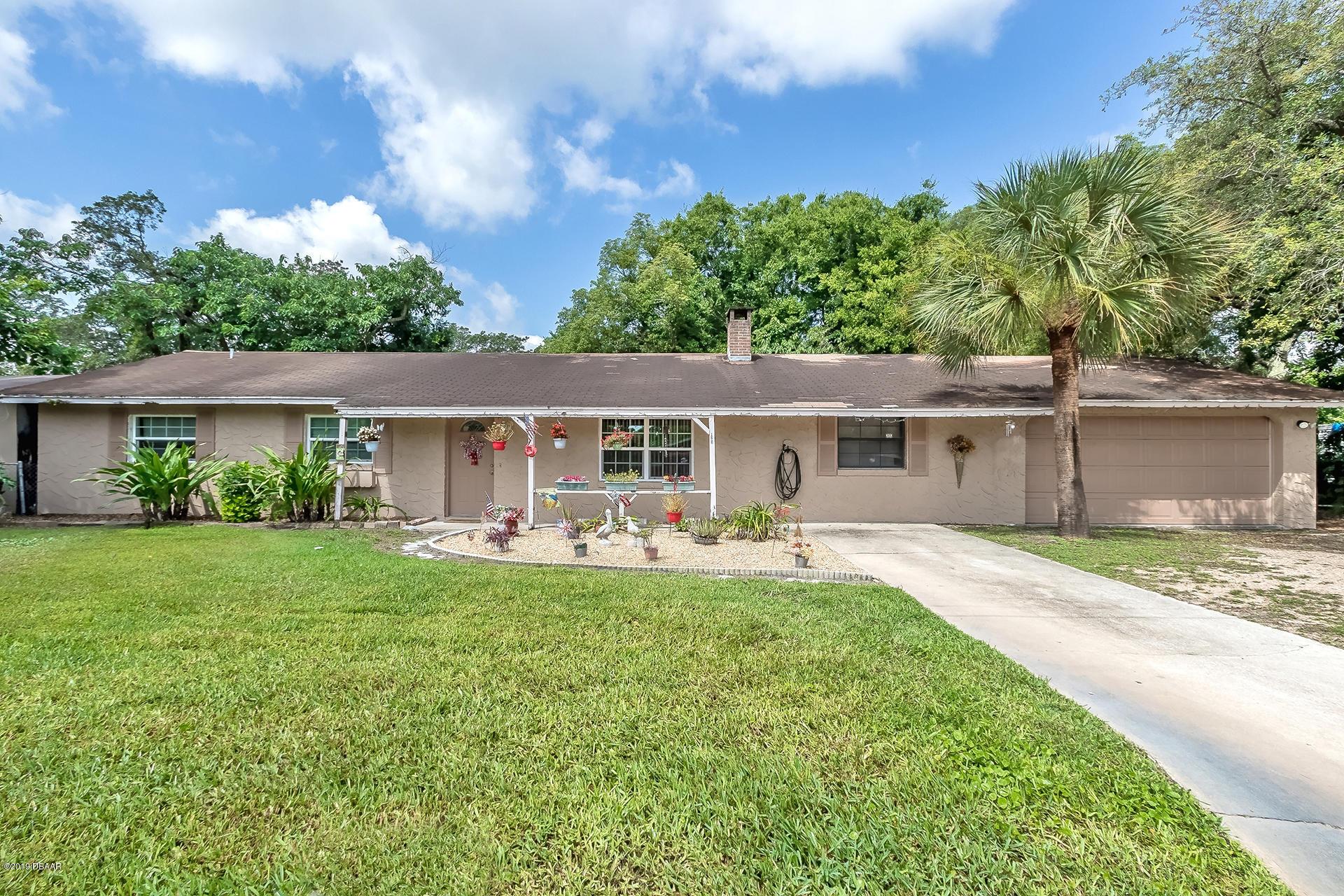 1502 Granada Avenue, Holly Hill, Florida